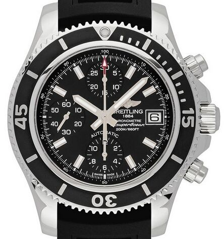 Breitling Superocean Chronograph 42 Watch Replica