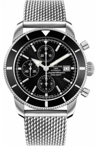 Breitling Superocean Heritage Chronograph 46 Watch Replica