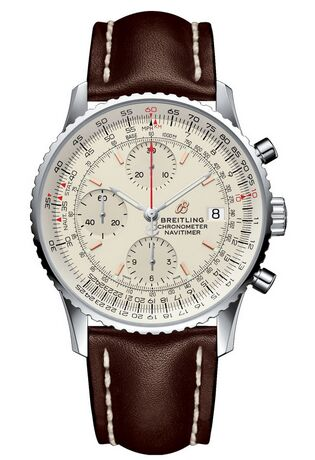 Breitling Navitimer 1 Chronograph 41 Watch Replica