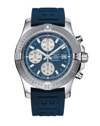 Breitling Colt Mariner Chronograph Automatic Mens Watch Replica