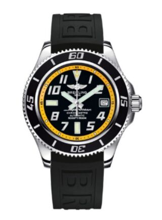 Breitling Superocean 42 Men Watch Replica