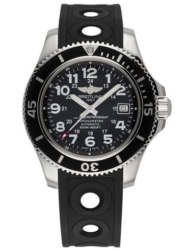 Breitling Superocean II 42 Mens Watch Replica