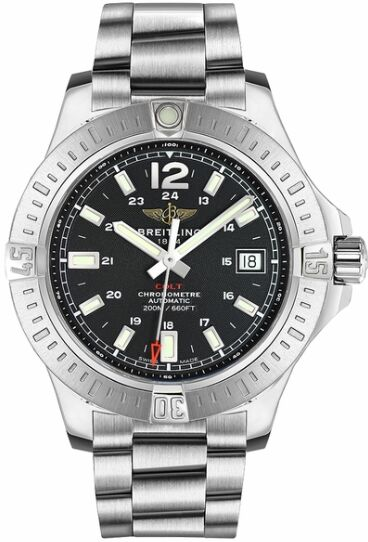 Breitling Colt Automatic Mens Watch Replica