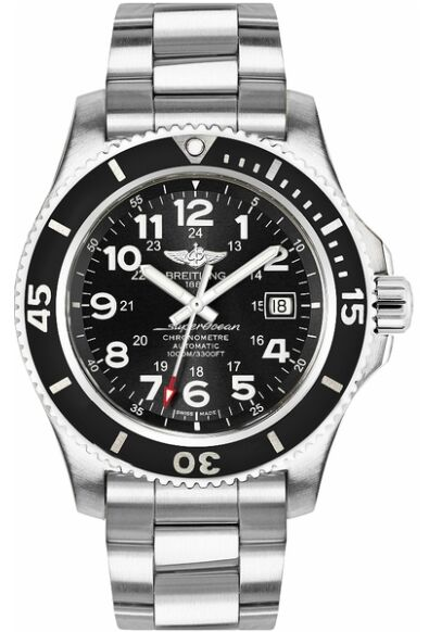 Breitling Superocean II 44 Mens Watch Replica