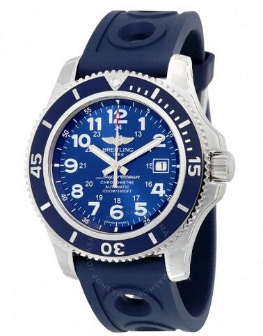 Breitling Superocean II 44 Automatic Mens Watch Replica