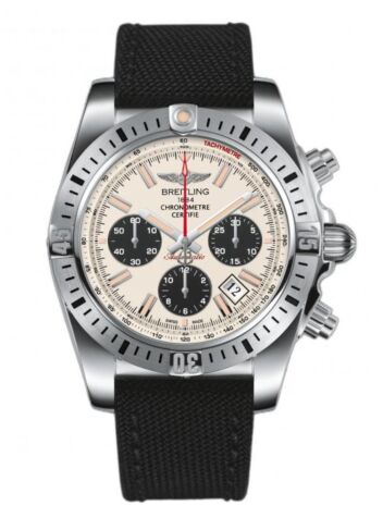 Breitling Chronomat 44 Airborne Stainless Steel Watch Replica