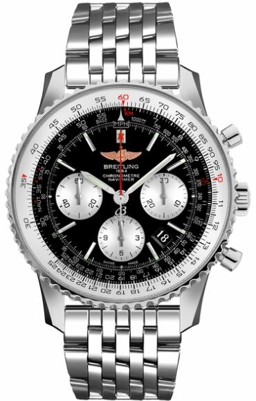 Breitling Navitimer 01 Mens Watch Replica