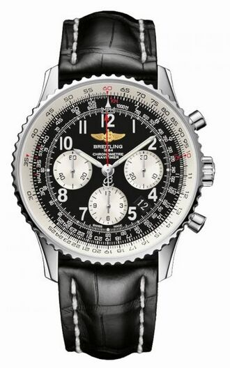 Breitling Navitimer 01 Stainless Steel Watch Replica