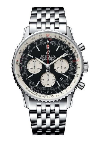 Breitling Navitimer 1 B01 Chronograph 43 Watch Replica
