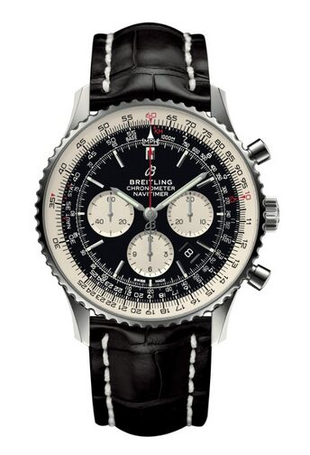 Breitling Navitimer B01 Chronograph 46 Watch Replica