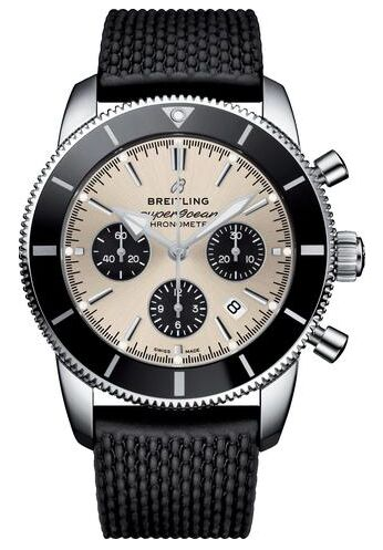 Breitling Superocean Heritage II B01 Chronograph 44 Watch Replica
