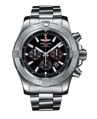 Breitling Super Avenger 01 Watch Replica