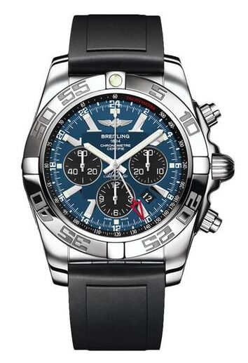 Breitling Chronomat GMT Mens Watch Replica