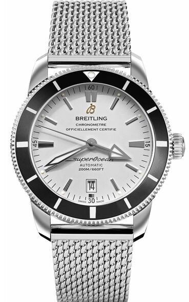 Breitling Superocean Heritage II 42 Mens Watch Replica