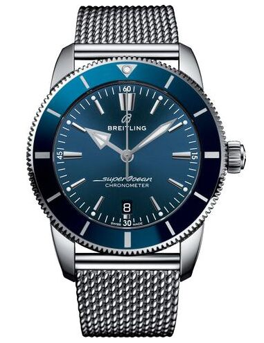 Breitling Superocean Heritage II B20 Automatic 44 Watch Replica