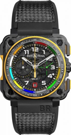Bell & Ross BR X1 R.S.17 Limited Edition Watch Replica