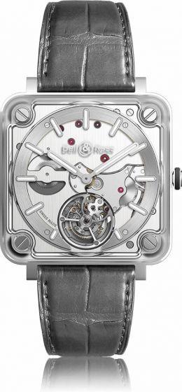 Bell & Ross BR-X2 Tourbillon Micro-Rotor Watch Replica