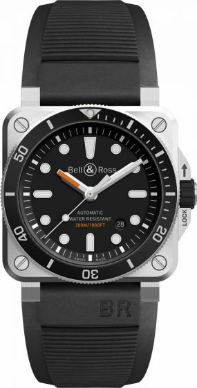 Bell & Ross BR 03-92 Diver Watch Replica
