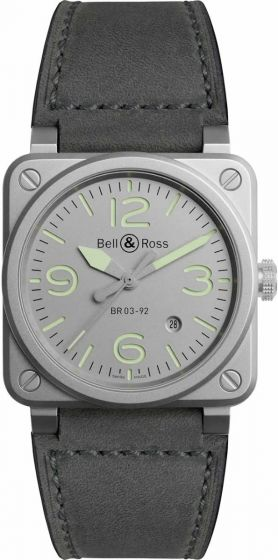 Bell & Ross BR 03-92 Horolum Limited Edition Watch Replica