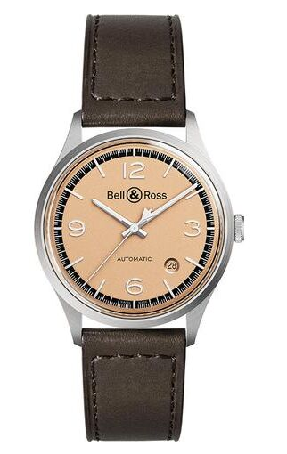 Bell & Ross Vintage BR V1-92 Bellytanker Watch Replica