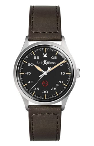 Bell & Ross Vintage BR V1-92 Military Watch Replica