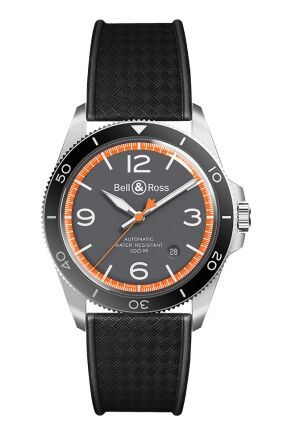 Bell & Ross Vintage BR V2-92 Mens Watch Replica