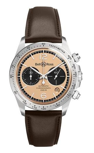 Bell & Ross Vintage BR V2-94 Bellytanker Watch Replica