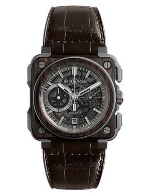 Bell & Ross BR-X1 WOOD Watch Replica