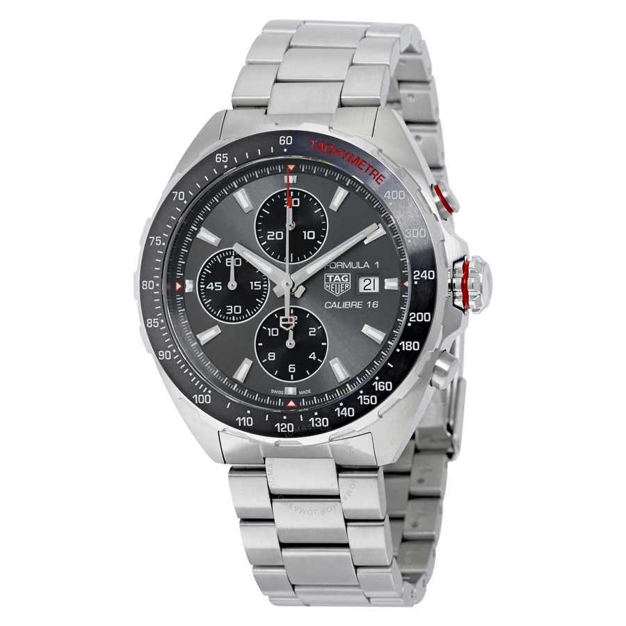 Tag Heuer Formula 1 Automatic Chronograph Watch Replica