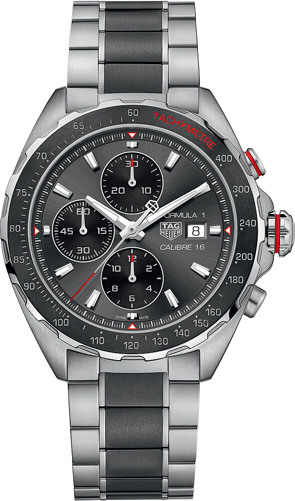 Tag Heuer Formula 1 Chronograph Mens Watch Replica