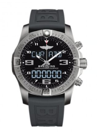 Breitling Exospace B55 Titanium Watch? Replica