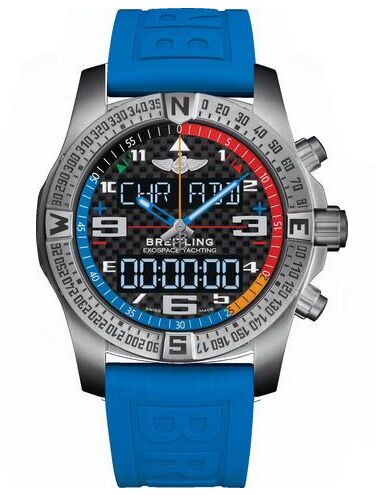 Breitling Watch Exospace B55 Yachting EB5512221B1S1 Watch Replica