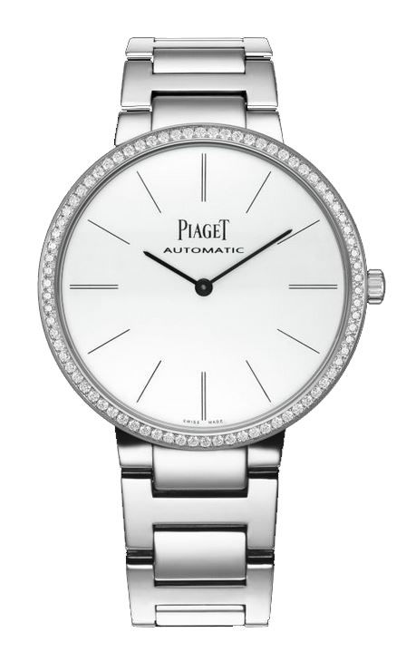 Piaget Altiplano White Dial Automatic Ladies G0A40112