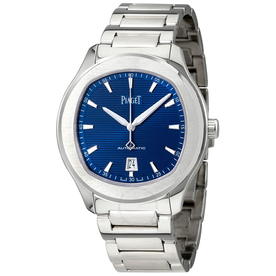 Piaget Polo S Automatic Blue Dial Men\'s G0A41002