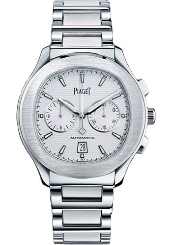 Piaget Polo S Chronograph Automatic Men's G0A41004