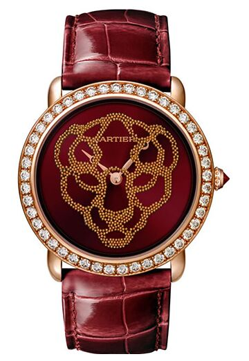 Cartier Revelation d'une Panthere HPI01260