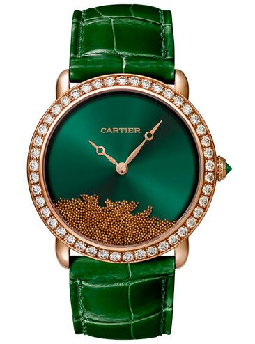 Cartier Revelation d'une Panthere HPI01261