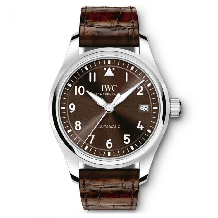 IWC Pilots Automatic 36 Ladies IW324009 Replica