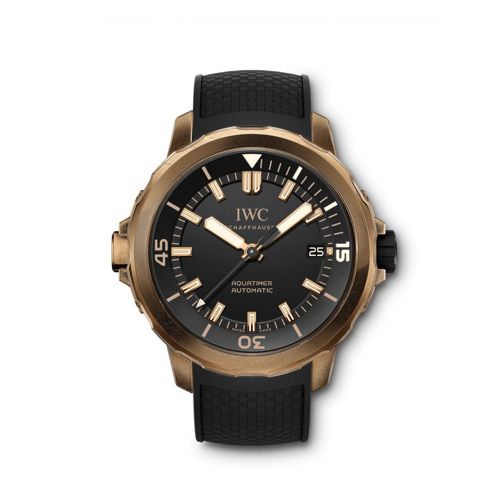 IWC Aquatimer Automatic Edition Collectors Forum IW341001 Replica