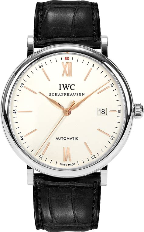 IWC Portofino Automatic Edition 150 Years IW356519 Replica