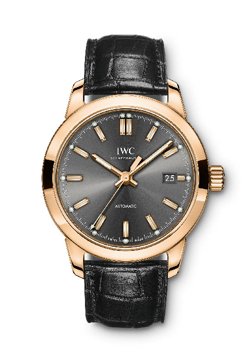 IWC Ingenieur Automatic 40mm Mens IW357003 Replica