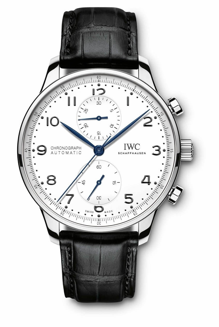 IWC Portugieser Chronograph Edition 150 Years IW371602 Replica