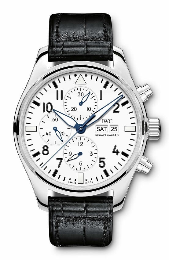 IWC Pilots Chronograph Edition 150 Years IW377725