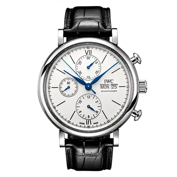 IWC Portofino Chronograph Edition 150 Years IW391024 Replica