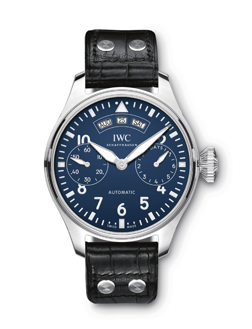IWC Big Pilots Annual Calendar Edition 150 Years IW502708 Replica