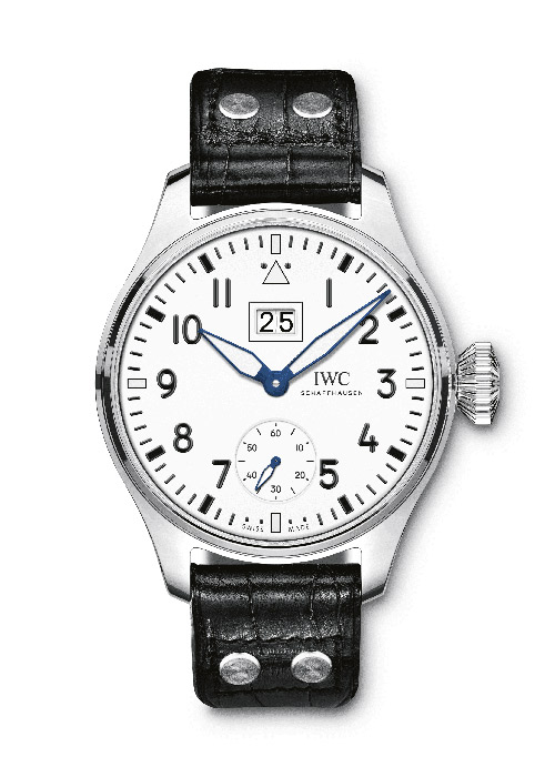 IWC Big Pilots Big Date Edition 150 Years IW510504 Replica