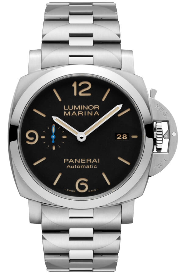 Panerai Luminor Marina 1950 3 Days Automatic Acciaio 44mm PAM00723 Watch Replica