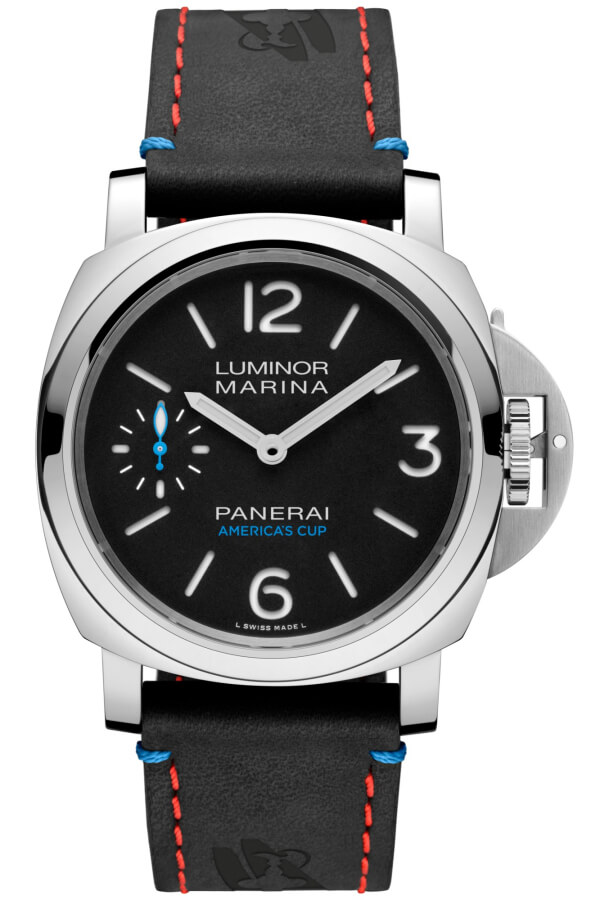Panerai Luminor Marina ORACLE TEAM USA 8 Days Acciaio 44mm PAM00724 Watch Replica