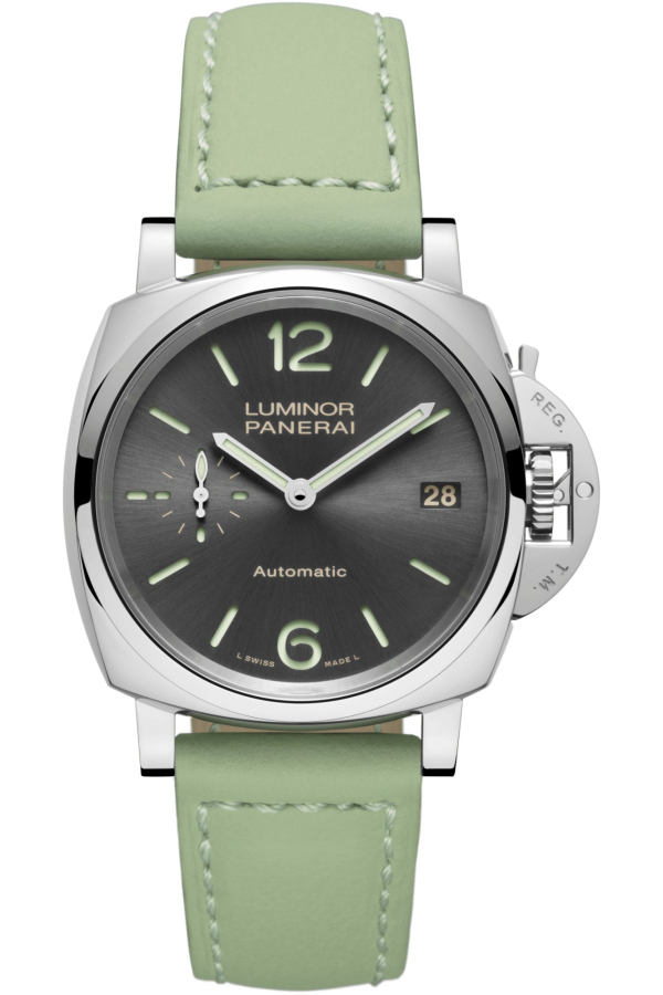 Panerai Luminor Due 3 Days Automatic Acciaio 38mm PAM00755 Watch Replica