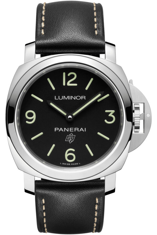 Panerai Luminor Base Logo 3 Days Acciaio 44mm PAM00773 Watch Replica